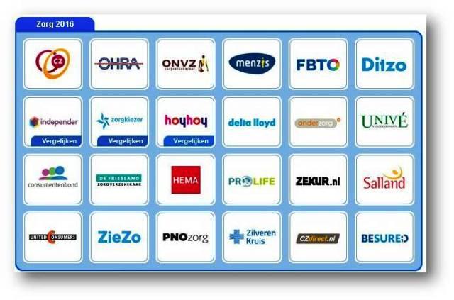 Choisissez votre assurance maladie aux Pays-Bas grace à Kadaza
