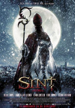 SINT film d'horreur néerlandais sur Saint-Nicolas