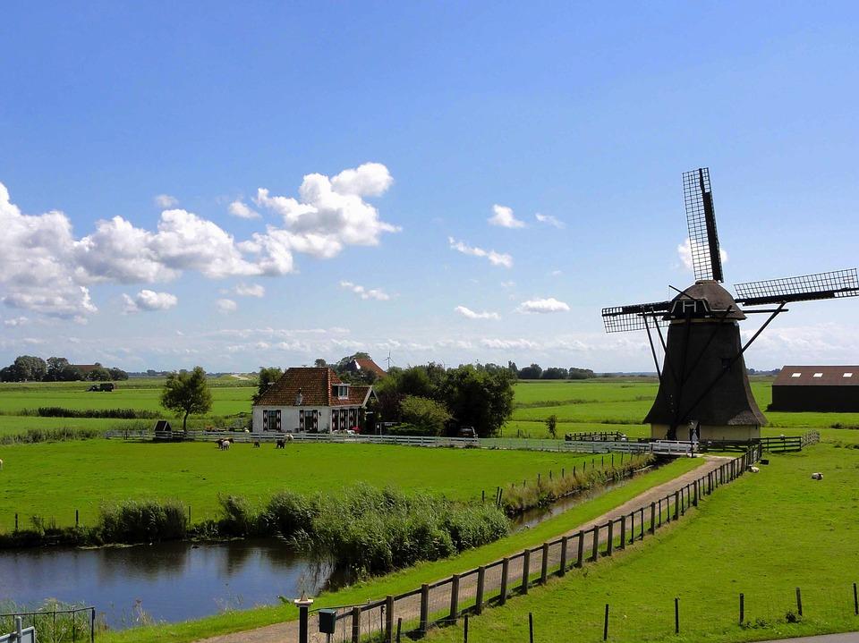 Galerie photos des Pays-Bas