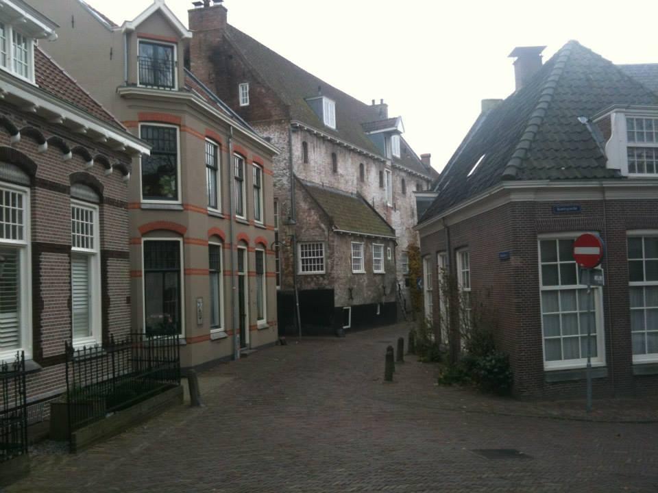 Amersfoort centre ville