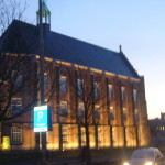 Breda et le Holland Casino