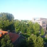 Breda ville verte
