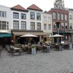 Breda et sa place Grote Markt