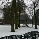 Breda et le parc Valkenberg
