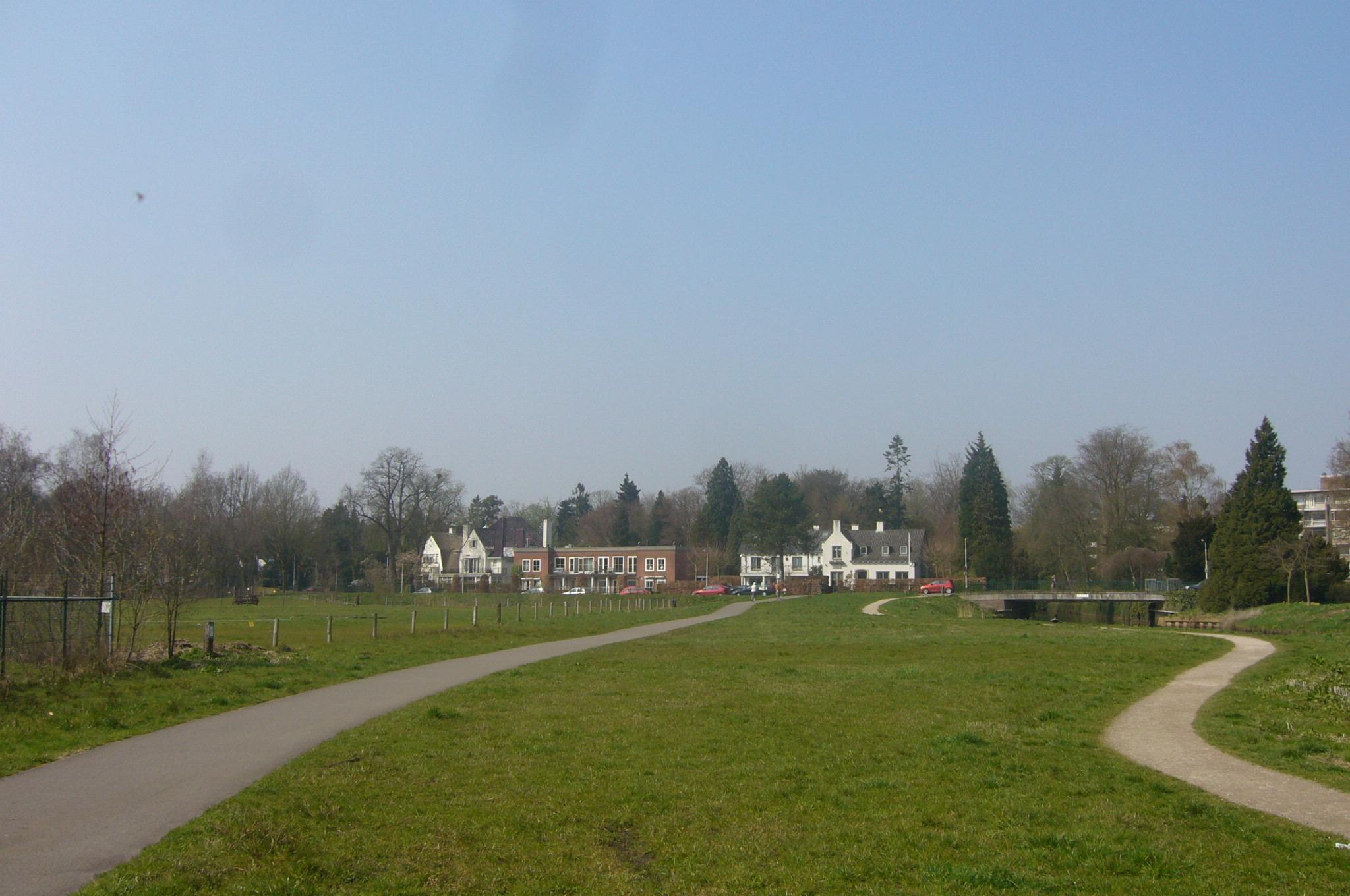 Breda sud de la ville