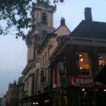 Eglise du centre ville de Breda