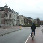 Breda rue du centre ville