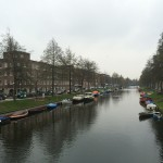 Amsterdam Ouest