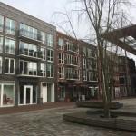 Leeuwarden place Wilhemina