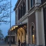 La gare de Middelburg