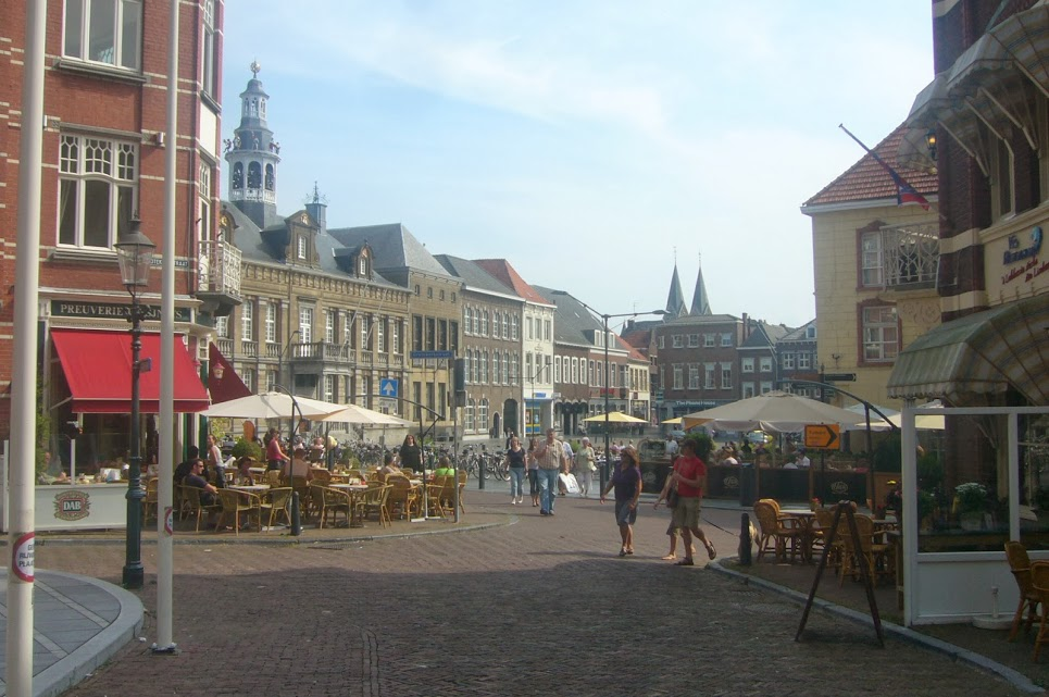 Visiter Ruremonde: lieux à visiter, hôtels, restaurants, transports, bons plans