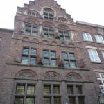 Roermond ancienne batisse