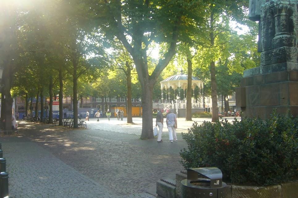 Roermond place du centre ville