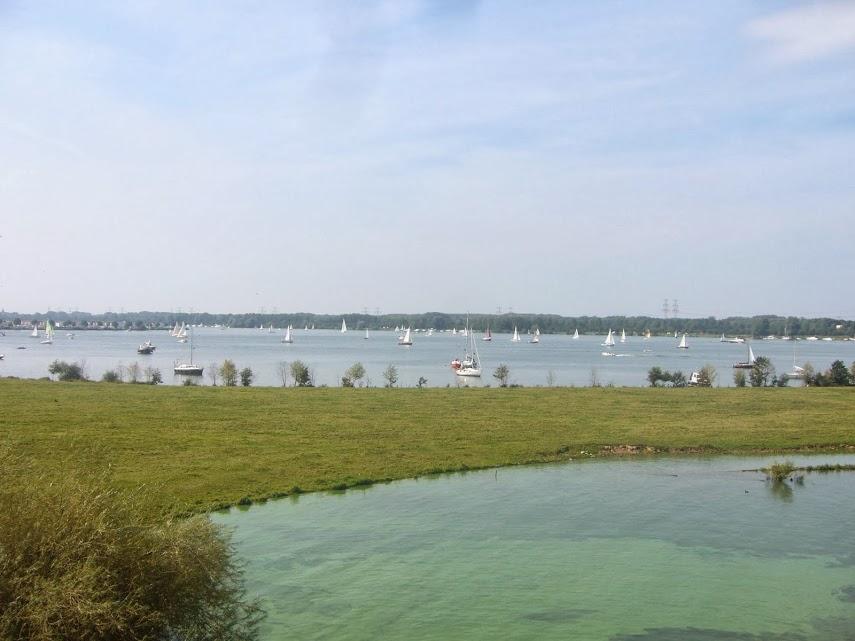 Roermond et ses lacs