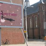 Tilburg écran interactif