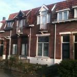 Tilburg maisons jumelées