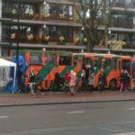 Tilburg pendant le carnaval
