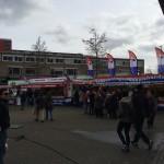 Tilburg place du marché