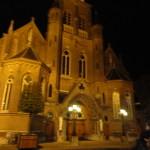 Tilburg église Heuvel