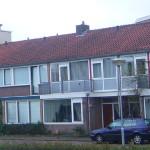 Rijteshuizen: Maisons jumelées aux Pays-Bas