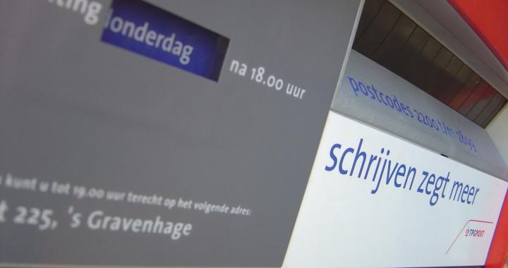 Démarches administratives aux Pays-Bas