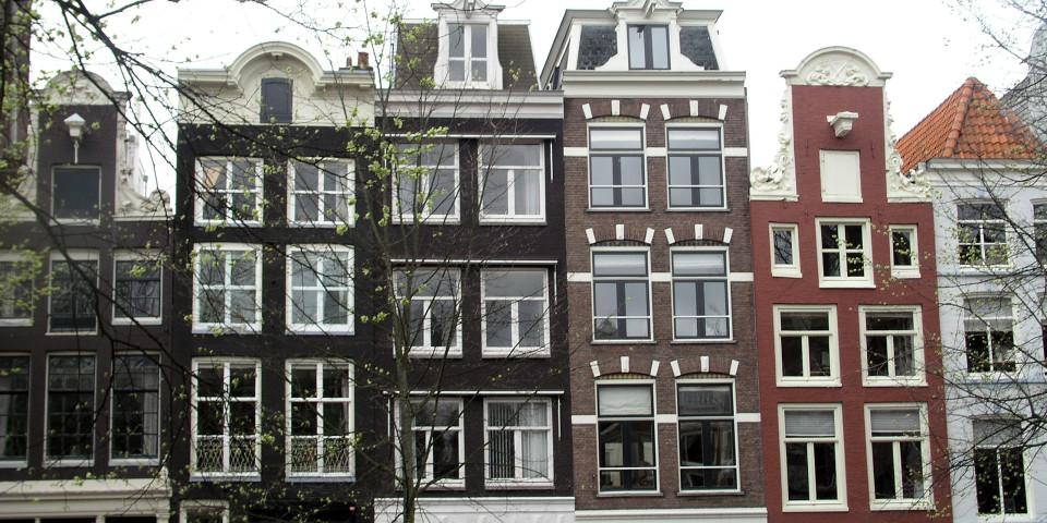 Trouver un logement aux Pays-Bas