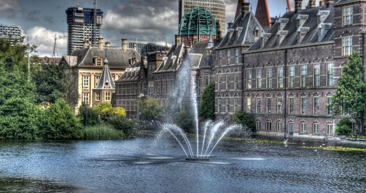 Impôts sur le revenu aux Pays-Bas
