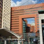 Grandes entreprises aux Pays-Bas
