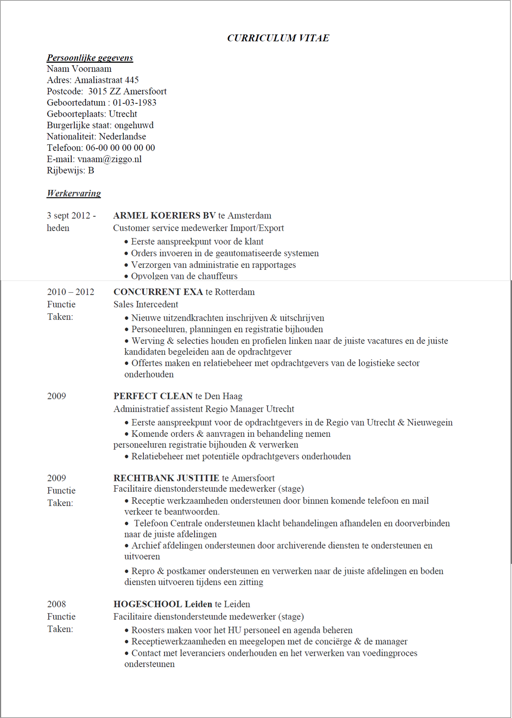 dot net resumes 3 years experience simple curriculum vitae