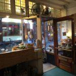 De laatste kruimel Boulangerie et patisserie avec terasse Située dans le Rokin