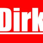 Dirk van den Broek, chaîne de supermarchés aux Pays-Bas
