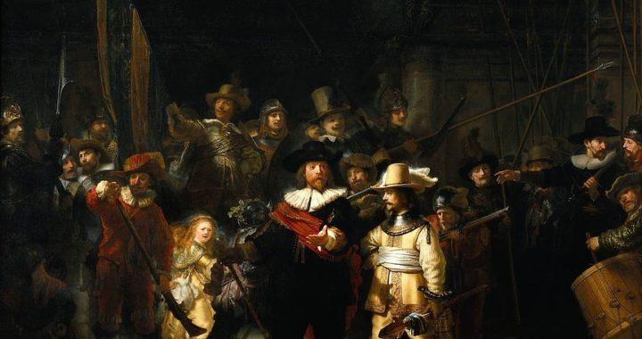 Sites sur les arts aux Pays-Bas