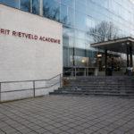 Académie des arts d'Amsterdam
