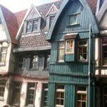 Efteling, parc d'attractions aux Pays-Bas
