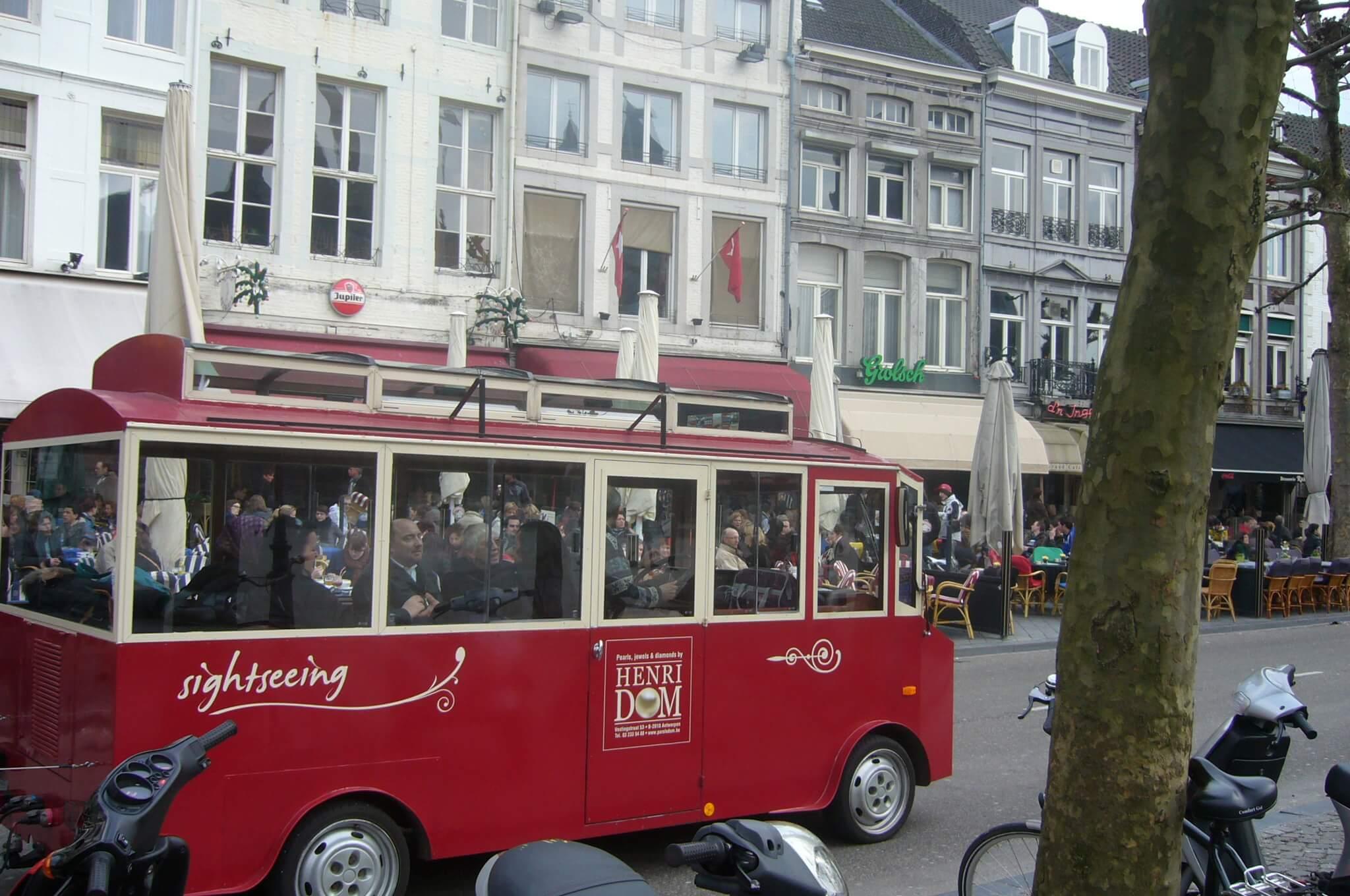 Visiter Maastricht: lieux à visiter, hôtels, restaurants, transports, bons plans