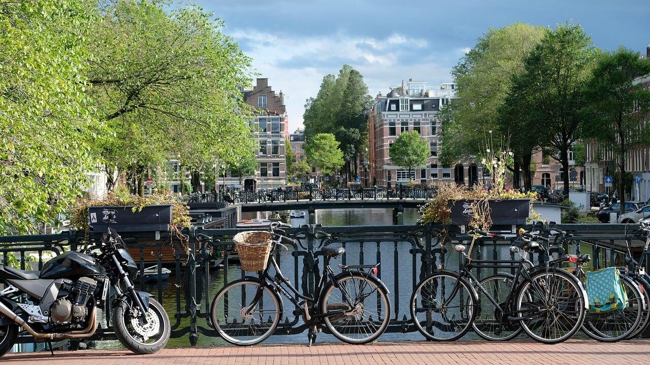 S'installer aux Pays-Bas