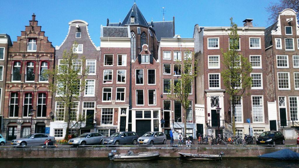 Comment trouver un logement à Amsterdam pas cher en 2019 ?