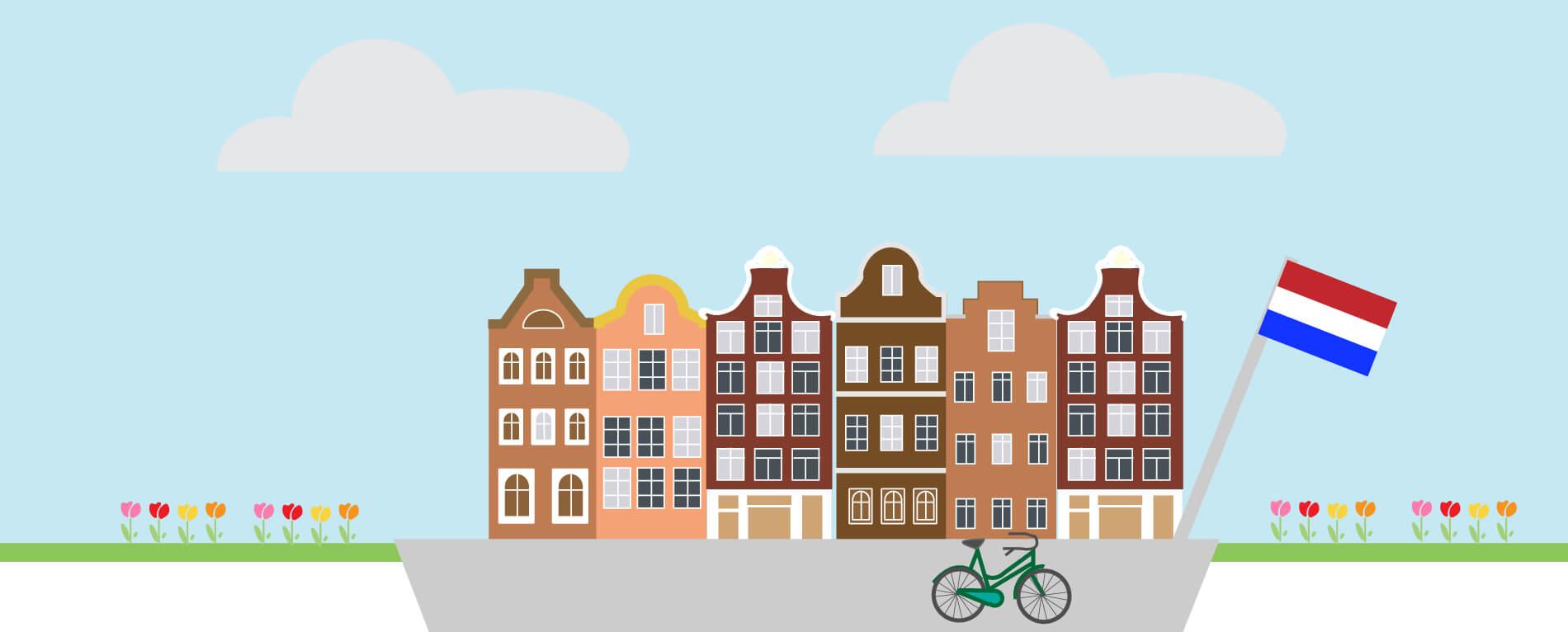 Accueil Expat aux Pays-Bas