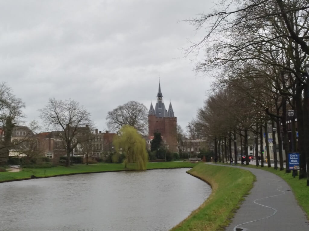 Visiter Zwolle