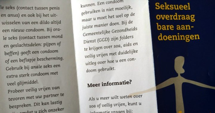 Test VIH Amsterdam