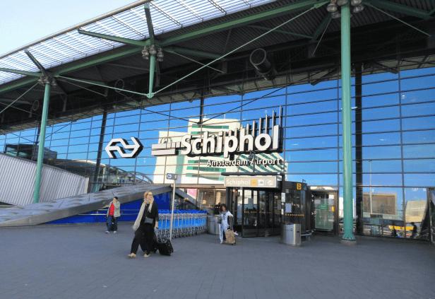 Infos pratiques sur l'aéroport d'Amsterdam Schiphol