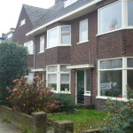 Breda maisons typiques des années 30