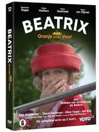Beatrix Oranje Onder Vuur série sur la Reine Béatrix