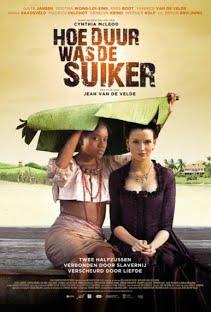 Hoe duur was de suiker film néerlandais sur l'excalvage au Suriname