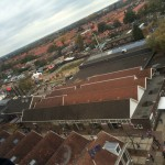 Amersfoort vue sur les anciennes usines du Soesterkwartier