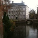 Amersfoort centre-ville