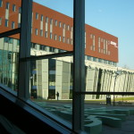 Breda et l'école supérieure Avans Hogeschool