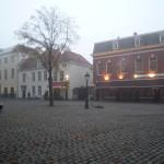 Breda et la place de l'Eglise