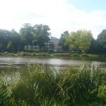 Breda et le parc Wilhemina