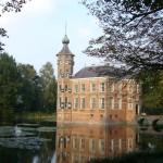 Breda et son chateau Mastbos